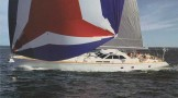Luxury Charter Yacht Gitana